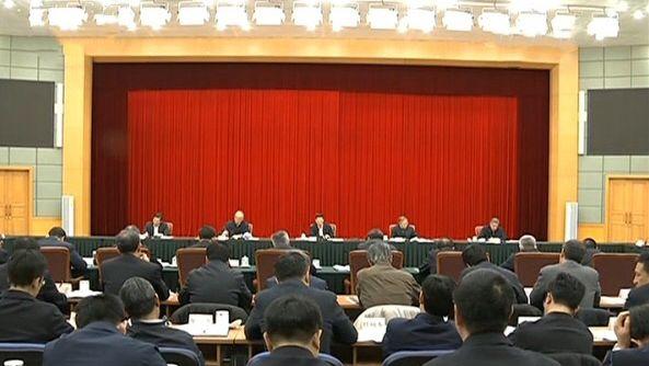 张高丽:把雄安新区建成高质量发展的全国样板