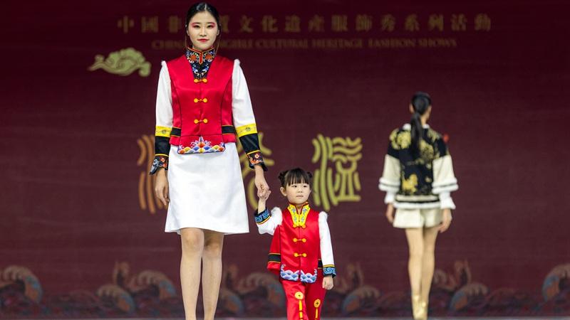 锦绣中华·时尚雄安 第三届白洋淀国际服装文化节圆满落幕