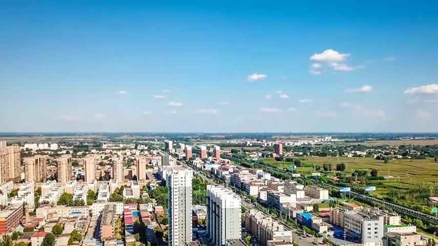 京津冀协同发展七周年丨雄安融入京津冀 绘就美好蓝图