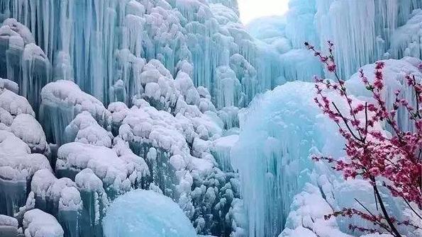河北这些地儿即将迎来冬游佳期,不可错过!