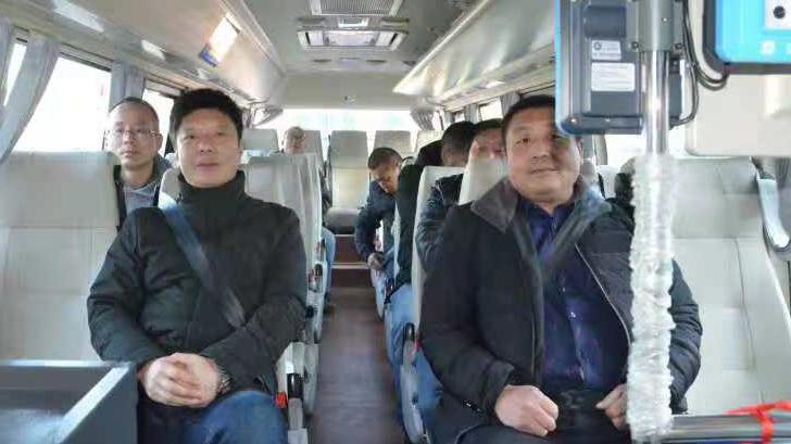 雄安新区新增两条客运班线 12月6日正式开通运营