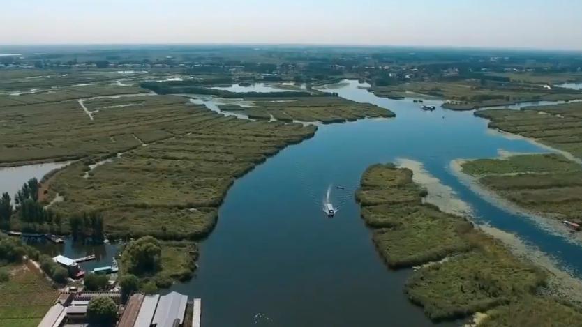 【视频】雄安新区:分类施策治理白洋淀区农村生活污水