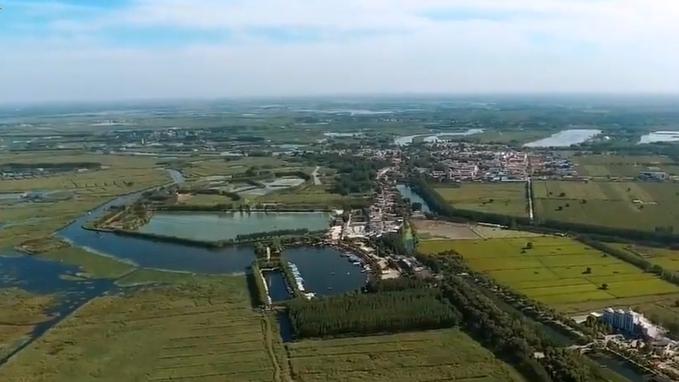 【视频】雄安新区:为环保企业与需求单位牵线搭桥