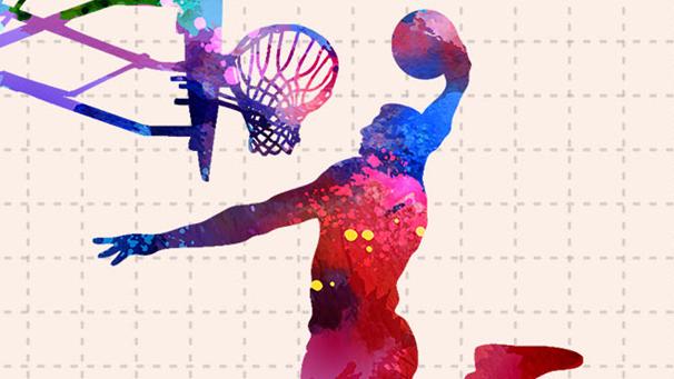 """""""我想打篮球""""这句话,结束了我的青春期"""