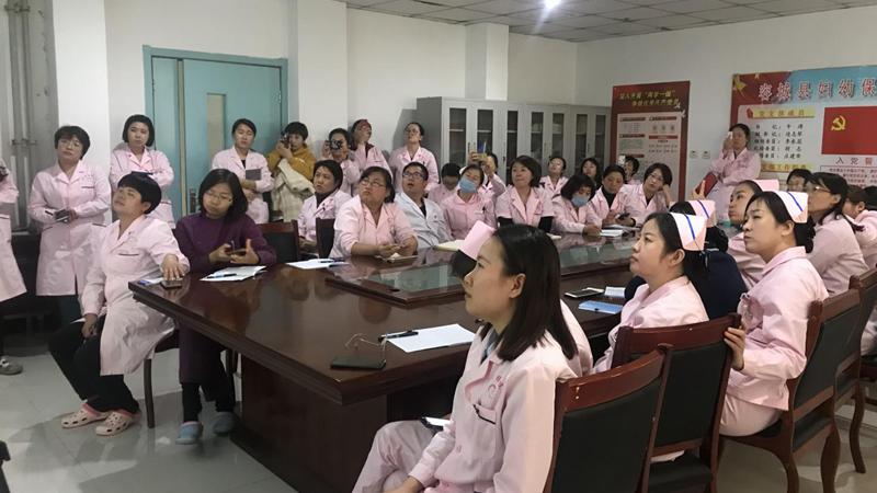 对口支援近两月 北京妇产医院为雄安医疗卫生带来哪些改变?