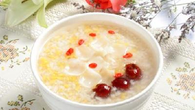 多喝粥、早休息、出微汗……冬季养生了解一下
