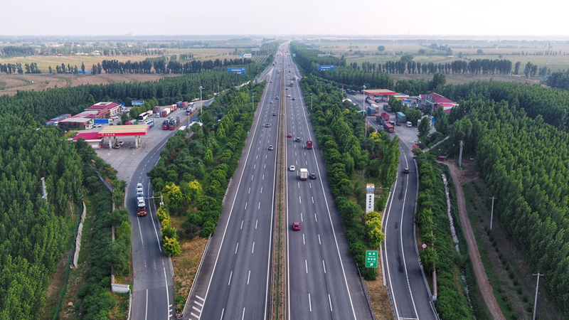交通运输部推进京津冀暨雄安新区交通建设
