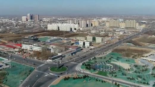 【视频】雄安新区容东片区安居工程两项目对外招标