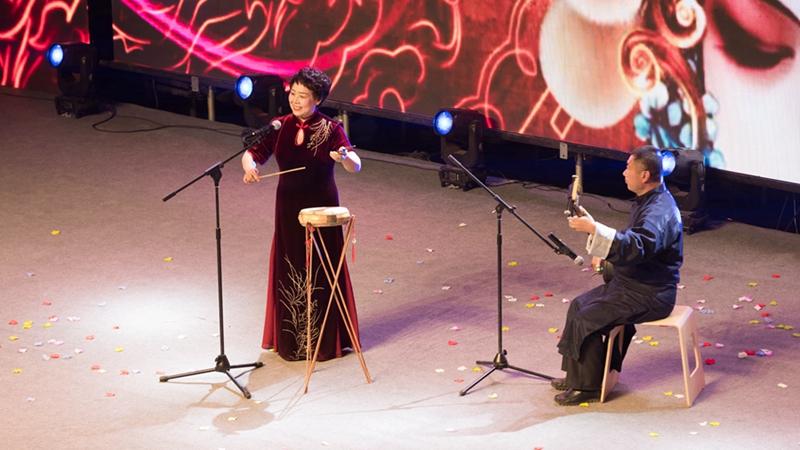 """""""砥砺奋进·芬芳雄安""""——雄安新区庆祝""""三八""""国际妇女节系列活动成功举办"""