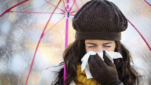 乍暖还寒,春季感冒早预防