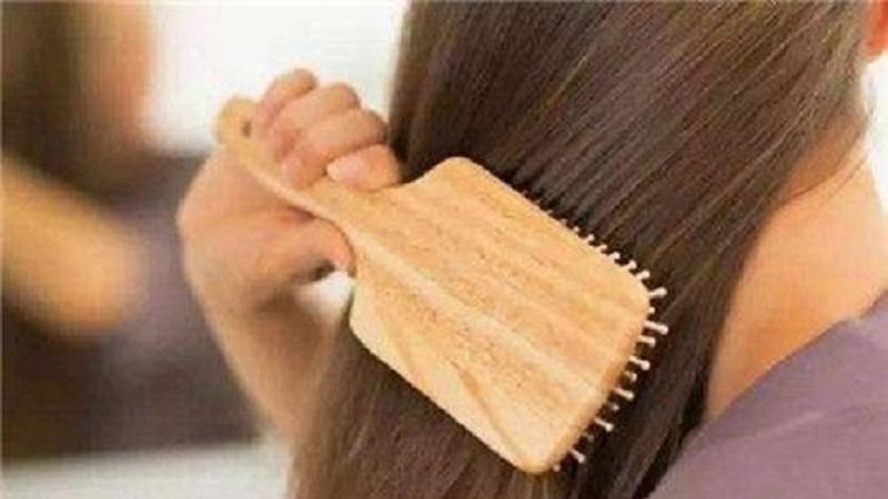 """""""秃""""如其来了?洗发护发了解一下!"""