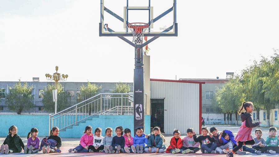 雄安新区设立两周年丨公共教育水平显著提升 百姓有了更多获得感