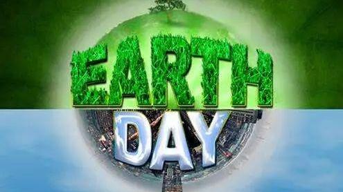 世界地球日丨行动起来!改变从这一刻开始