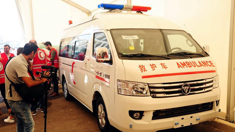 世界红十字日|红十字救援队,你了解多少?