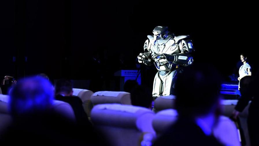 智能新时代:世界智能大会释放了哪些新信号