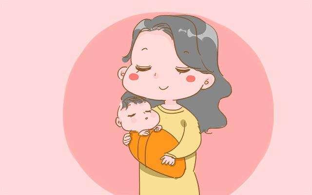 新手妈妈你的心情好吗?别让产后抑郁找上你
