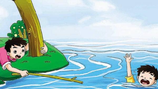 溺水高发期来临,这份防溺救援手册请收好!