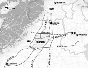 荣乌高速新线有望上半年开建