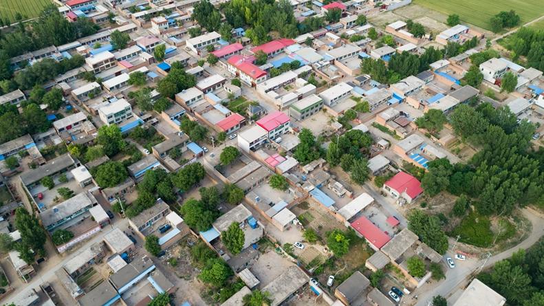 视频丨雄安新区第二批54个村征迁安置工作启动