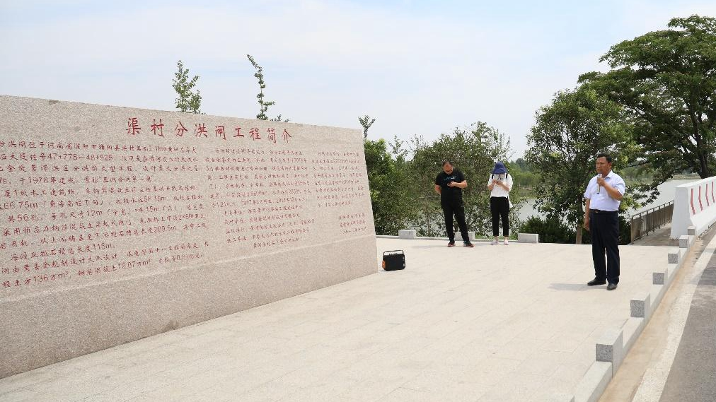 """黄河之水""""解渴""""雄安 每年补水1.1亿立方米"""