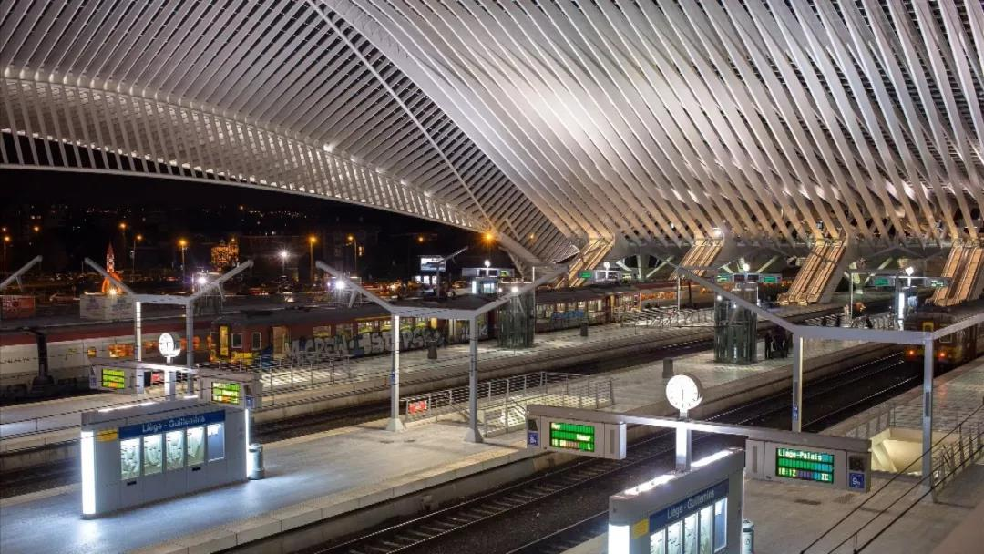 视频丨雄安新区:起步区绿色交通出行比例将占到90%