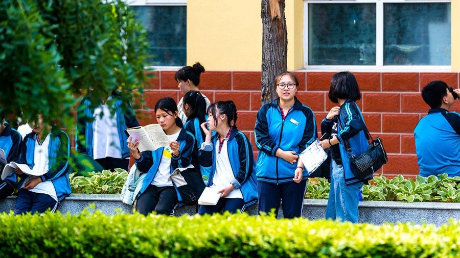 直击雄安中考首日丨11000余名考生全力以赴 奋力一搏