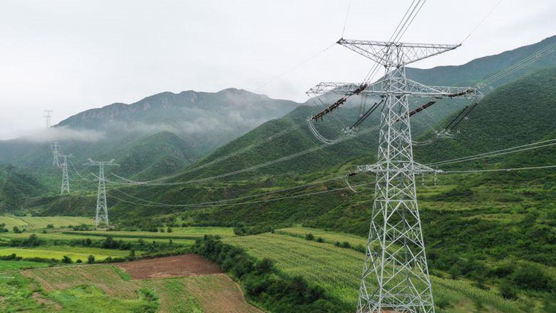 新通道!河北省将建成世界首条柔性直流电网