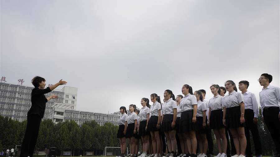 青春告白中国