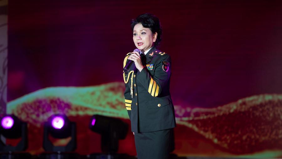 诗话雄安丨我用歌声拥抱你祖国