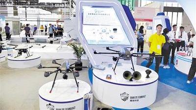 数字经济,为制造业赋能——来自中国国际工业博览会河北展区的观察