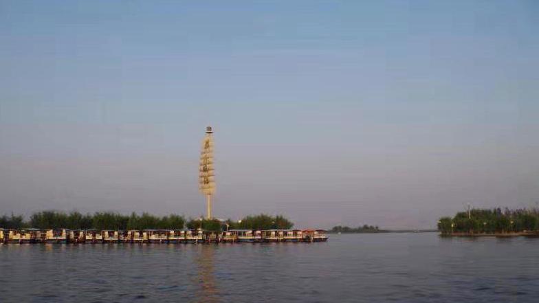 游客注意!白洋淀旅游景区10月30日起关闭