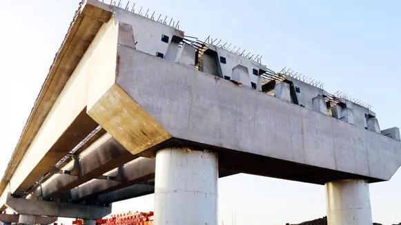 津石高速预计2020年底具备通车条件 滨海新区到雄安新区缩至1.5小时