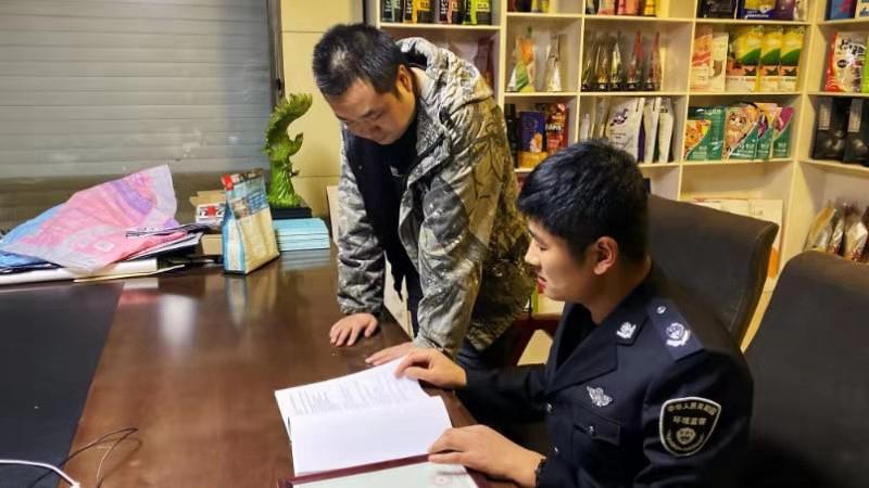 """白洋淀区域生态治理""""红黑榜""""(四十九)"""