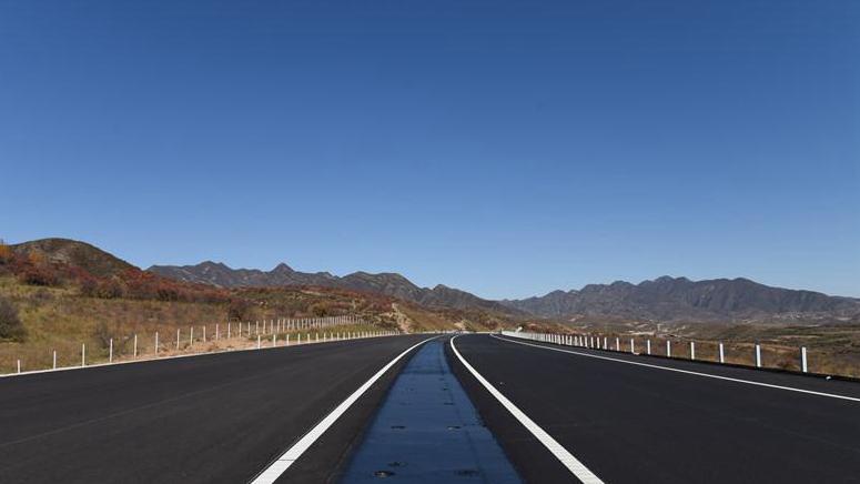 延崇高速将建成河北首个线外开放式服务区