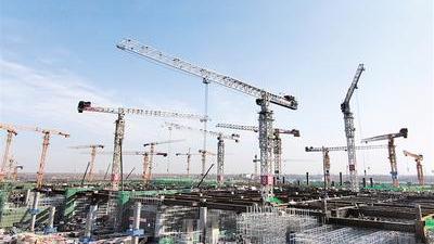 河北履行主体责任高质量高标准推动雄安新区规划建设
