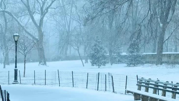 每日一诗丨七绝 冬至有感