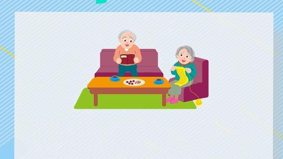 防疫科普丨关爱老年人 这些细节常叮嘱