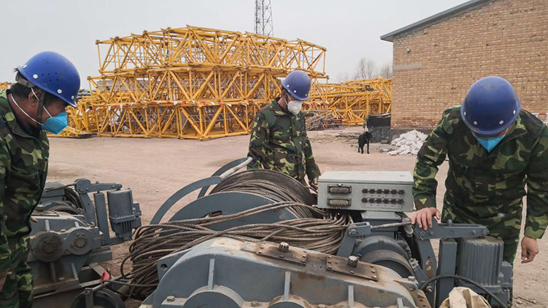 冬奥、雄安重点电力保障项目陆续开工