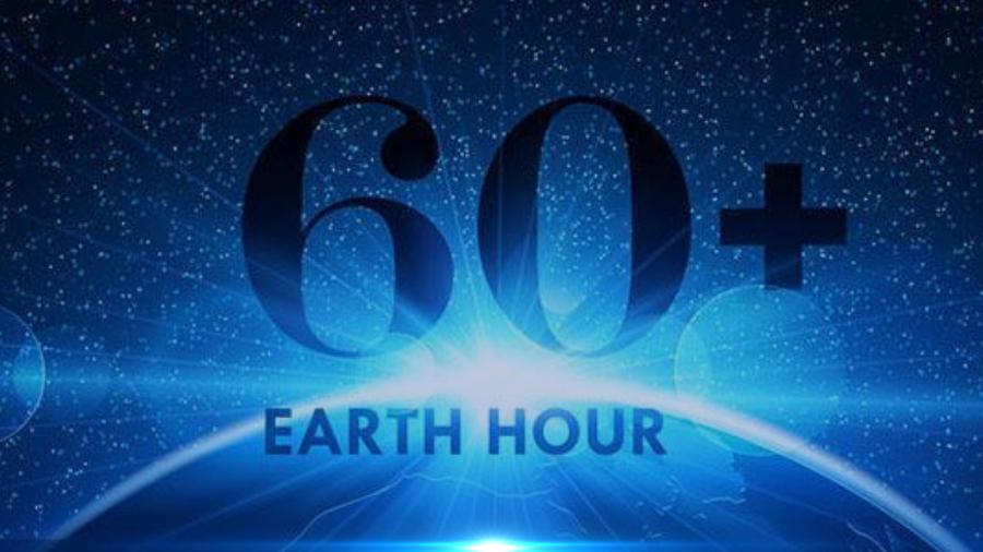 地球一小时丨除了关灯 我们还能做什么