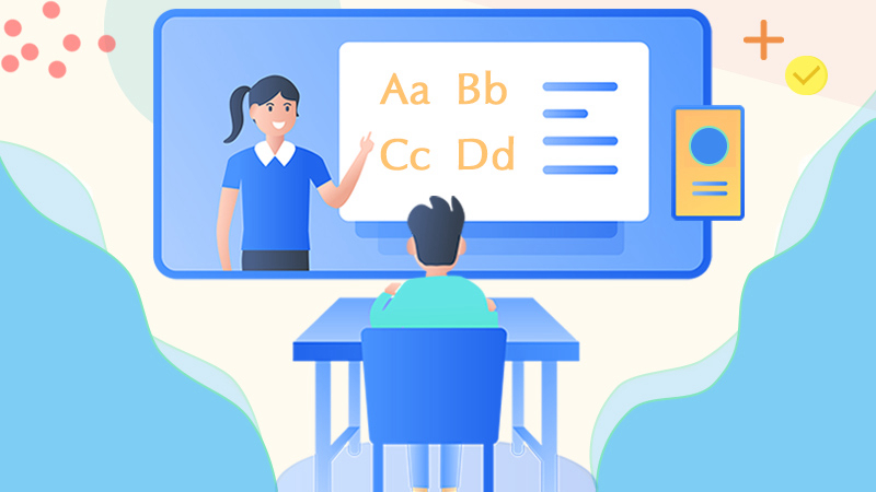 图解丨这里有一份网课学习指南,请查收!