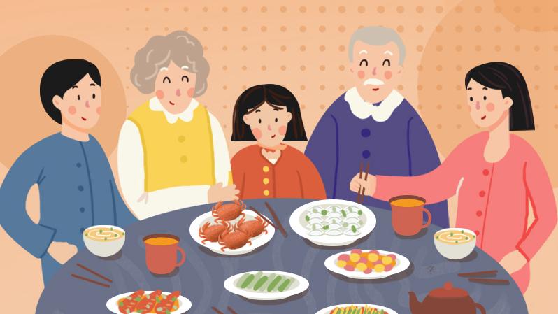 国际家庭日:这些行动不止在今天