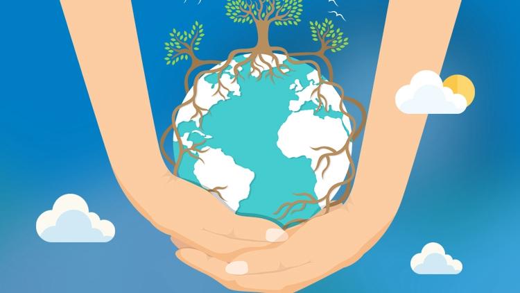 全国生态环境质量如何,来看最新数据!