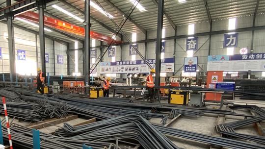 荣乌高速新线、京德高速建设取得阶段性成果
