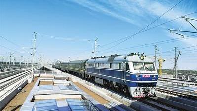 京雄城际大兴机场至雄安站开始联调联试