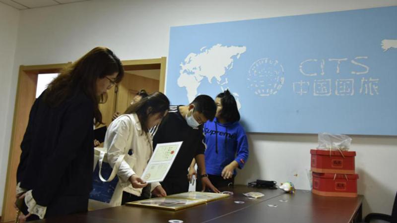 雄安新区开展2020年国庆节、中秋节假日文旅市场专项整治联合行动