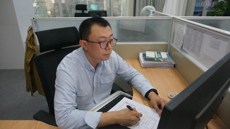 我和雄安的故事㉖丨孙东海:群众用上绿色电能是对我们工作最大的肯定