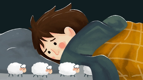 """你有""""晚睡强迫症""""吗?Get这几招助你安心入睡"""