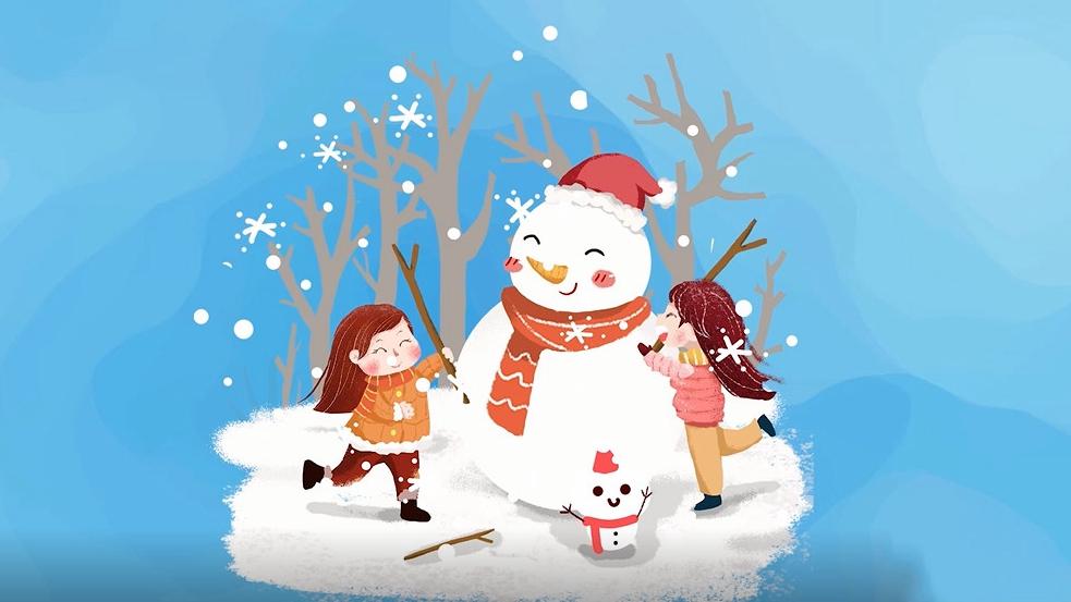 """这个冬天,美丽不""""冻人""""!"""