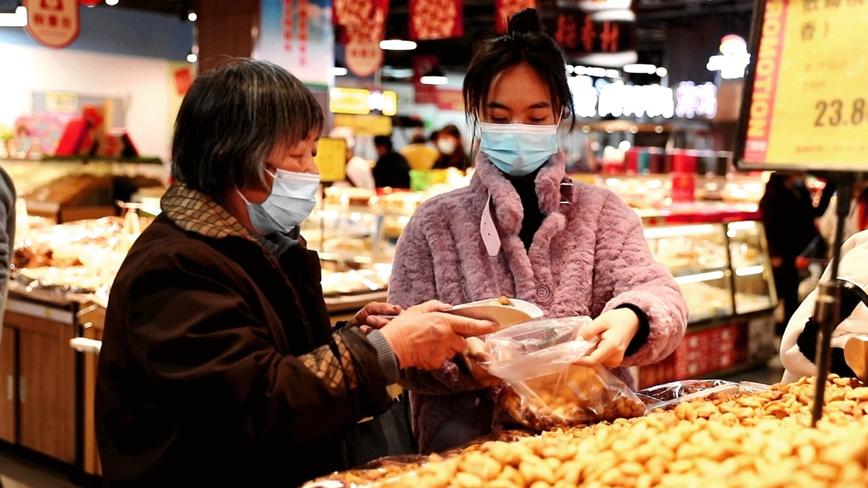 雄安新区容城县多措并举加强春节期间市场监管 确保物资供应充足价格平稳