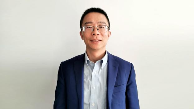 【听!河北两会好声音】江涛委员:建议人工智能医疗应用在雄安加快推广